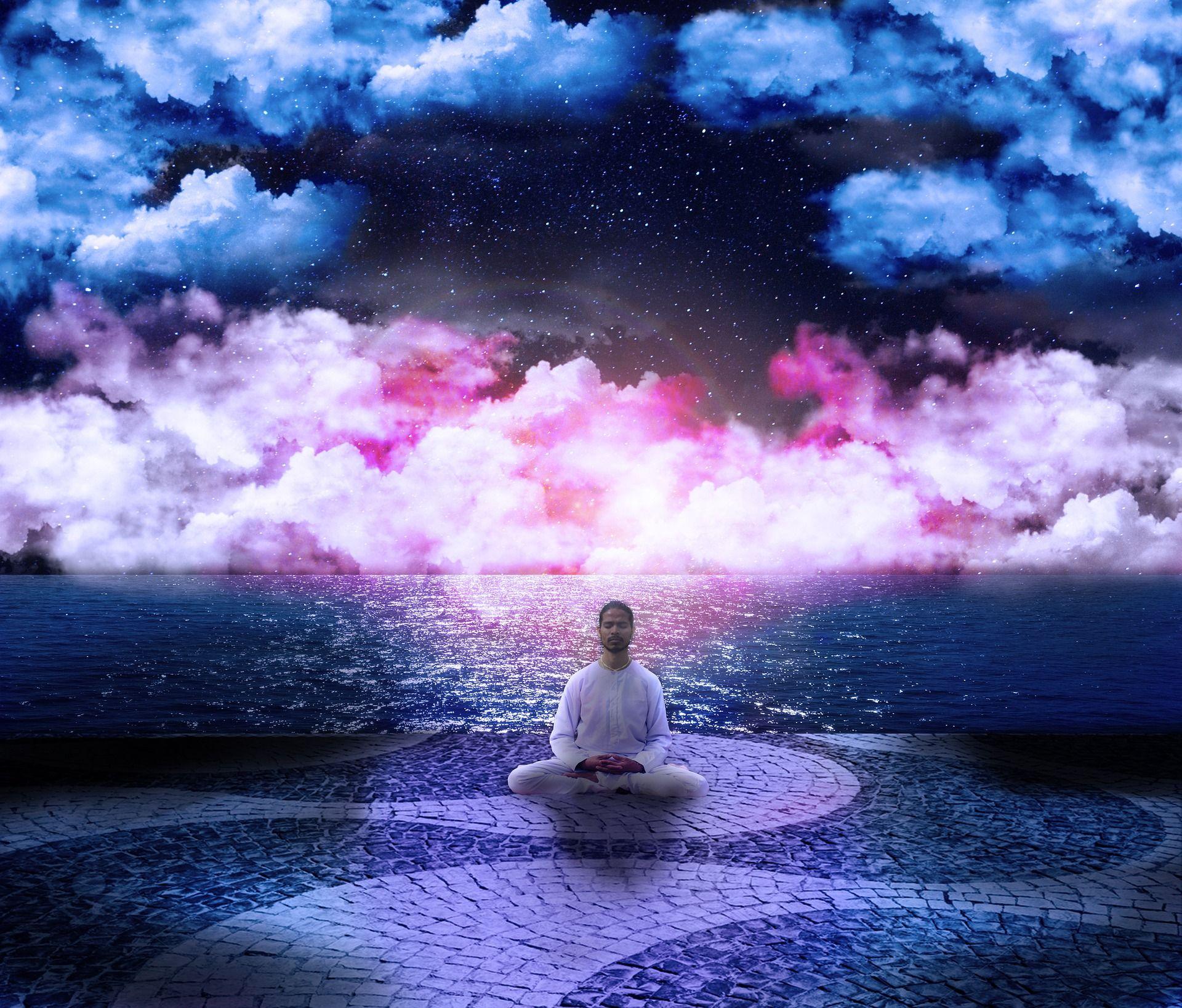 Recuperar la calma retiros espirituales de fin de semana en madrid sanando al ser